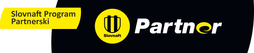 Slovnaft Program Partnerski
