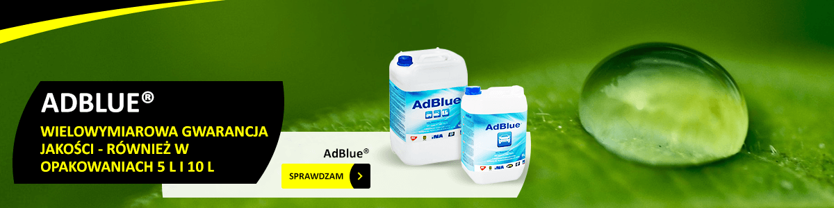 Services for commercial vehicles / AdBlue